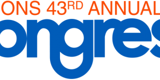 ONS 2018 Congress logo