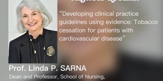 Linda Sarna Keynote speaker