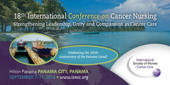 18th International Conference on Cancer Nursing (ICCN)