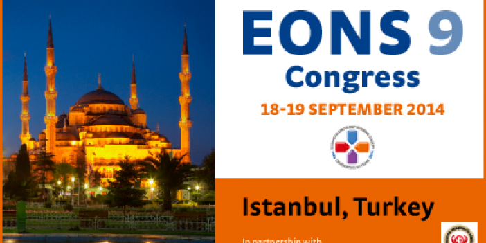 9th EONS conference