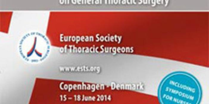 22nd European Conference on General Thoracic Surgery Symposium for Nurses